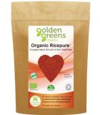 Greens Organic - Inulin with Red Yeast Rice 200gm